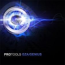 GZA/The Genius – Pro Tools (2008)