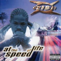 Xzibit – At The Speed Of Life (1996)