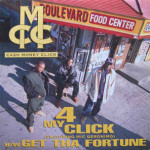 Ca$h Money Click – 4 My Click / Get Tha Fortune (1994)