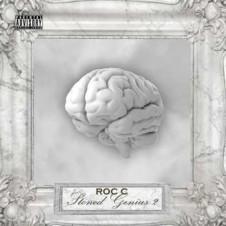 Roc C – Stoned Genius 2 (2016)