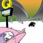 Quasimoto – The Unseen (2000)