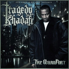 Tragedy Khadafi – The AuraPort (2016)
