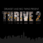 Big Twins – Thrive 2 (Deluxe Edition) (2016)
