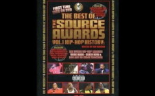 The Best Of The Source Awards Vol. 1 (1994-1999)
