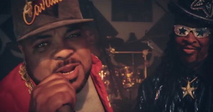 Kokane – 40 Below ft. Bootsy Collins & Gipp Goodie