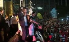 GZA/Genius Wu-Tang Live Concert in São Paulo – Vale do Anhangabaú (MCI 2014)