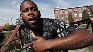 Reks – Gone Baby Gone (Produced by Large Professor)