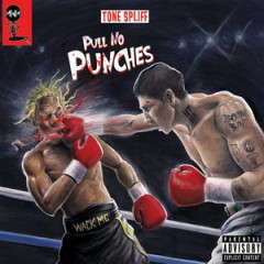 Tone Spliff – Pull No Punches (2016)