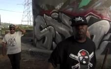 Snak The Ripper – Stress ft The Outlawz