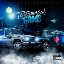 VA – Testimonial Game (2016)