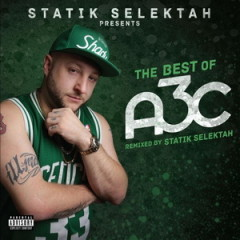 Statik Selektah – The Best of A3C (2016)