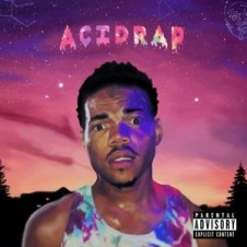 Chance The Rapper – Acid Rap (2013)