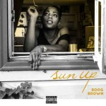 Boog Brown – Sun Up (2016)