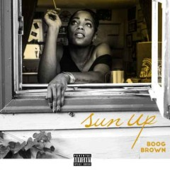 Boog Brown – Sun Up (2016)