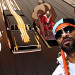 """Method Man Has Written A Special Christmas Edition Of """"Ghost Rider"""" For Marvel"""