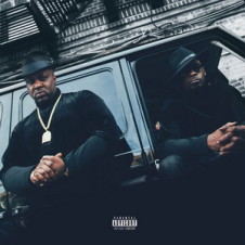 Smoke DZA & Pete Rock – Don't Smoke Rock (2016)