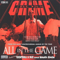 Crime Boss – All In The Game (1995)