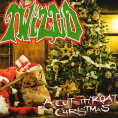 Twiztid – A Cut-Throat Christmas (2011)