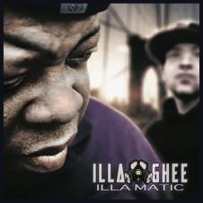 Illa Ghee – Illamatic (2016)
