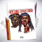Trademark Da Skydiver & Young Roddy – Family Business (2016)
