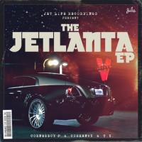 Currens$y, Corner Boy P & T.Y. – The Jetlanta EP (2017)