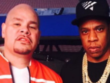 Fat Joe Signs With Roc Nation