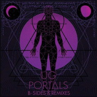 U.G. (Cella Dwellas) – Portals B-Sides & Remixes (2017)