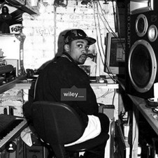 Wiley – Godfather (2017)