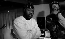 Masta Killa – Therapy ft. Method Man, Redman