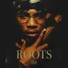 Tree Thomas – Roots (2017)