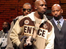 DMX Accused Of Abandoning Pit Bull At Boarding House
