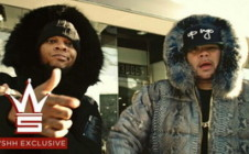 Papoose – Back On My Bullshit Feat. Fat Joe & Jaquae