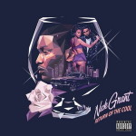 Nick Grant – Return of the Cool (2017)