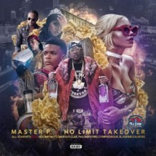 Master P – No Limit Take Over (2017)