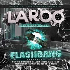 Laroo – Flashbang (2017)
