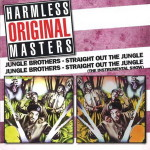 Jungle Brothers – Straight out the Jungle/Straight out the Jungle (The Instrumental Show) (2017)