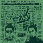 DJ Step One & DJ Filthy Rich – Real Live Blends (2017)