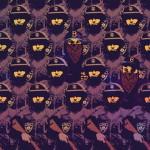 Saga & Thelonious Martin – Molotov (2017)
