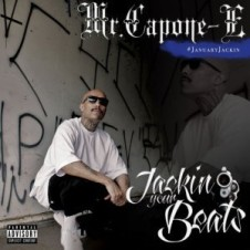 Mr. Capone-E – Jackin' Your Beats (2017)