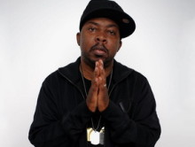 """Phife Dawg's Posthumous Solo Album To Be Titled """"Forever"""""""