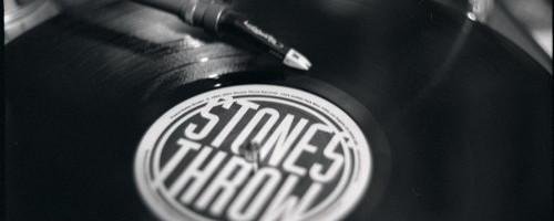 Stones Throw Records Unveils Los Angeles Studio