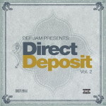 VA – Def Jam Presents: Direct Deposit Vol. 2 (2017)