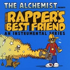 The Alchemist – Rapper's Best Friend (2007)
