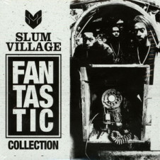 Slum Village – Fantastic Collection 4CD (2017)