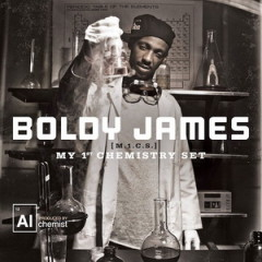 Boldy James & The Alchemist – My 1st Chemistry Set (2013)