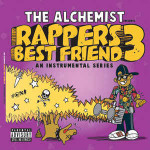 The Alchemist – Rapper's Best Friend 3: An Instrumental Series (2014)