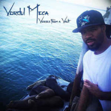 Vordul Mega – Verses From a Vault (2017)