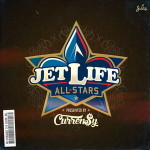 VA – Jet Life All Stars (Presented by Curren$y) (2017)