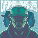 Frank Nitt – Distinguished Curse Words (2017)