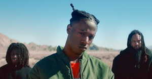 Joey Bada$$ – Land of the Free